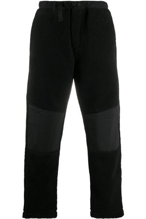 Maharishi Buckle-fastening panelled trousers