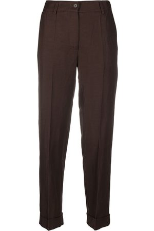 P.a.r.o.s.h. Slim-fit tailored trousers
