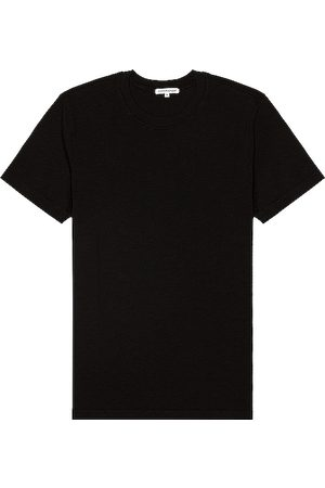 Cotton Citizen Presley Tee in - Black. Size L (also in M, S, XL).