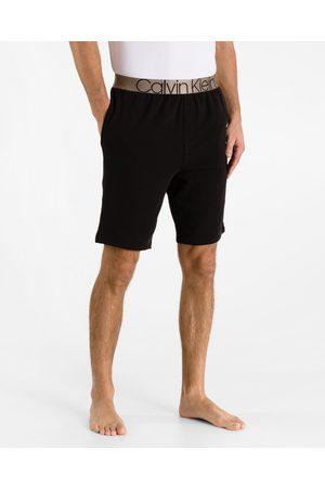 Calvin Klein Homem Calções - Icon Shorts Black