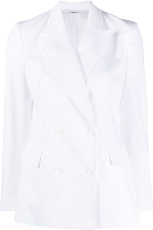 P.a.r.o.s.h. Senhora Blazers - Double-breasted blazer