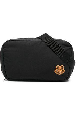 Kenzo Tiger crest belt bag