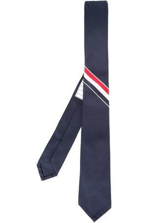 Thom Browne Grosgrain stripe tie