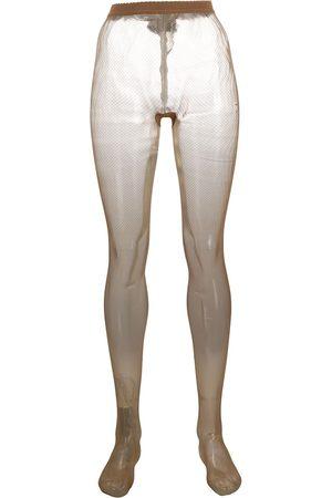 Wolford Senhora Conjuntos de Lingerie - Twenties mesh tights