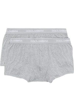 Dolce & Gabbana Homem Boxers - Logo boxers