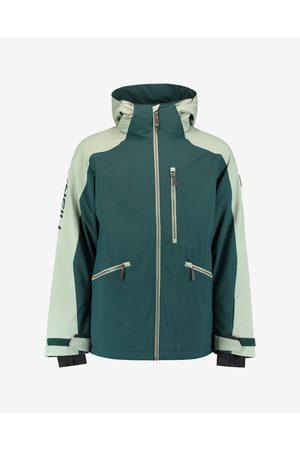 O'Neill Diabase Snow Jacket Green