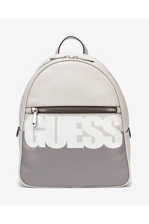 Guess Kalipso Large Backpack Grey