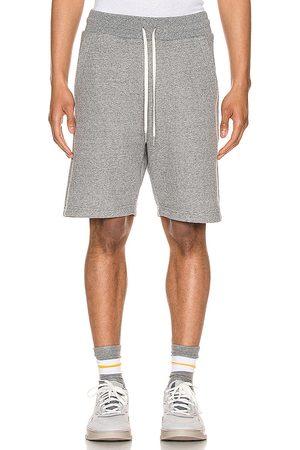 JOHN ELLIOTT Crimson Shorts in - Gray. Size L (also in M, S, XL).
