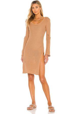 Lovers + Friends Solta Knit Dress in - . Size L (also in M, S, XS).