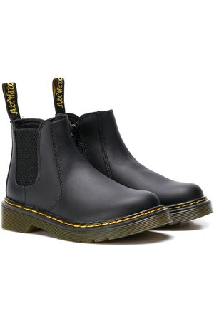 Dr. Martens Kids Softy chelsea boots