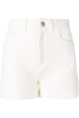 Barrie Classic slim-fit shorts