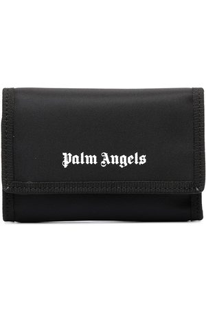 Palm Angels ESSENTIAL WALLET WHITE