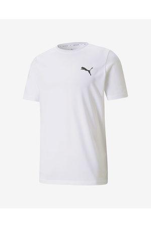 PUMA Active T-shirt White