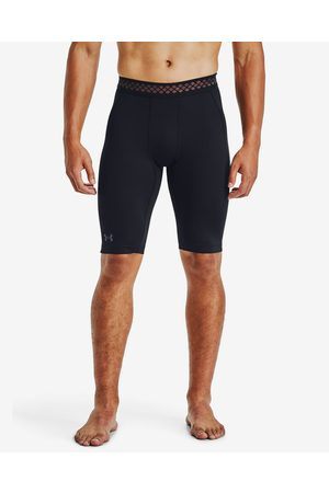 Under Armour HeatGear® Rush 2.0 Shorts Black