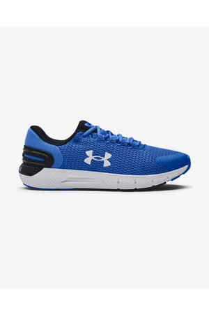 Under Armour Homem Sapatos desportivos - Charged Rogue 2.5 Running Sneakers Blue