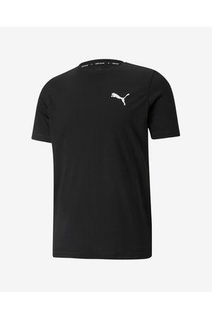 PUMA Active T-shirt Black