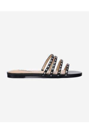 Guess Cevana Slippers Black