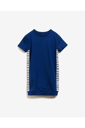 Guess Kids Dress Blue