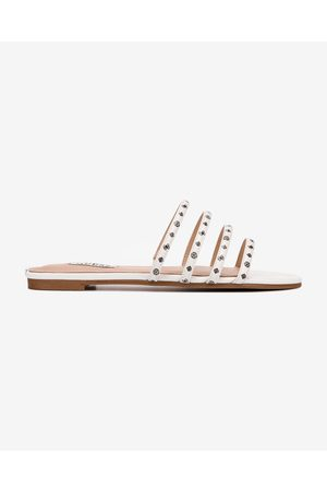 Guess Cevana Slippers White