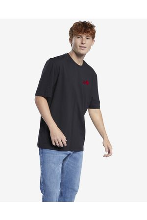 Reebok Valentines T-shirt Black