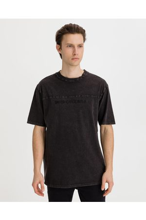 DC Roseburg T-shirt Black