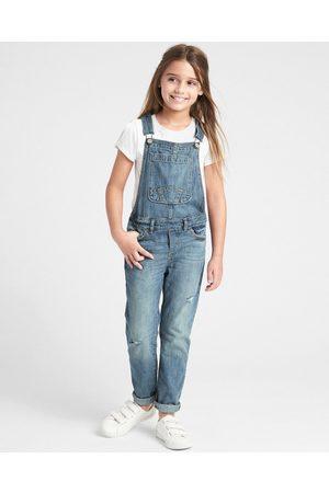 GAP Kids Jeans with braces Blue