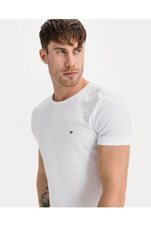 Tommy Hilfiger Back Logo T-shirt White