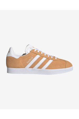 adidas Gazelle Sneakers Orange