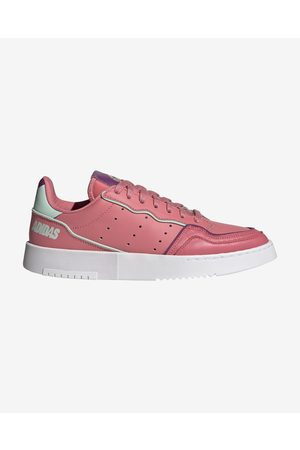adidas Supercourt Sneakers Pink