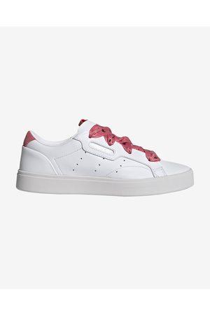 adidas Sleek Sneakers White