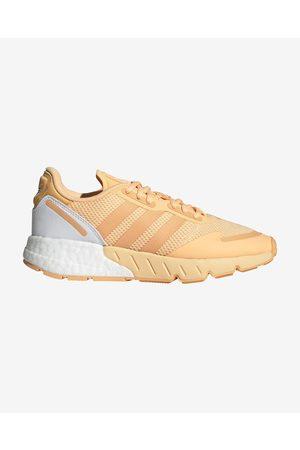 adidas Zx 1K Boost Sneakers Beige Orange