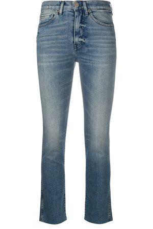 3x1 Senhora Skinny - Stonewashed skinny jeans