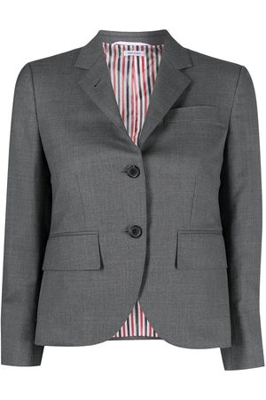 Thom Browne Notched-lapel single-breasted blazer