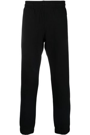 Kenzo Tiger motif track trousers