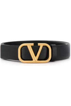 Valentino Garavani Homem Cintos - VLOGO buckle belt