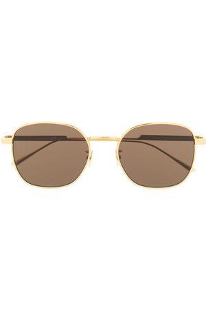 Bottega Veneta Óculos de Sol - Square-frame sunglasses