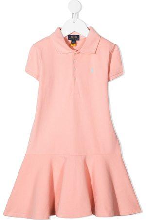 Ralph Lauren Kids Polo shirt dress