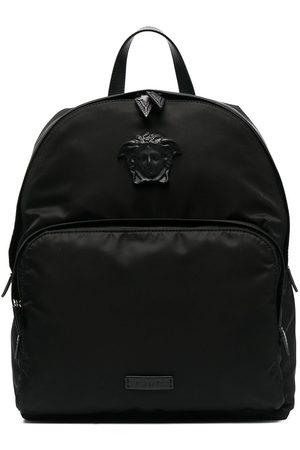 Versace Medusa-motif backpack