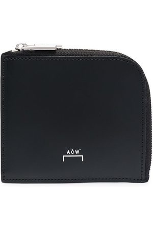 A-COLD-WALL* Logo detail wallet