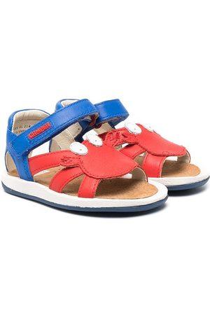 Camper Kids Bebé Sandálias - Crab pre-walker sandals