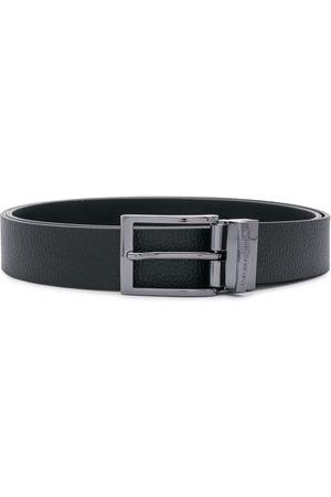 Emporio Armani Homem Cintos - Classic belt