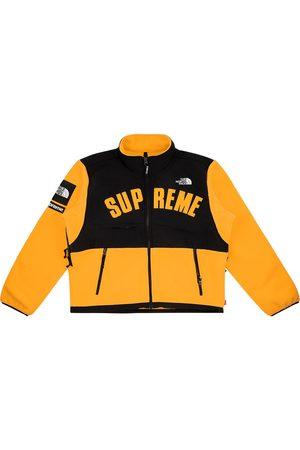Supreme X The North Face Arc logo fleece jacket