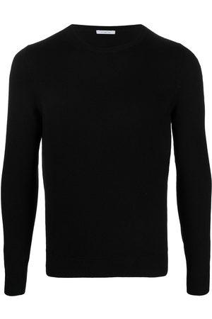 Malo Homem Camisolas - Crew-neck cashmere jumper