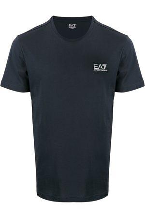 EA7 Logo print T-shirt