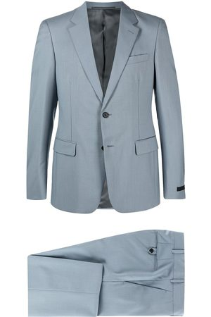 Prada Homem Fatos - Single-breasted two-piece suit