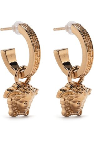 VERSACE Brincos - La Medusa earrings
