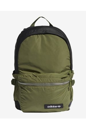adidas Sport Backpack Green