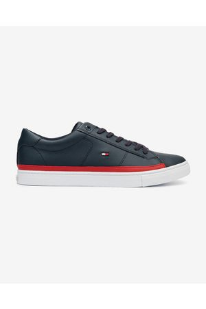 Tommy Hilfiger Essential Sneakers Blue