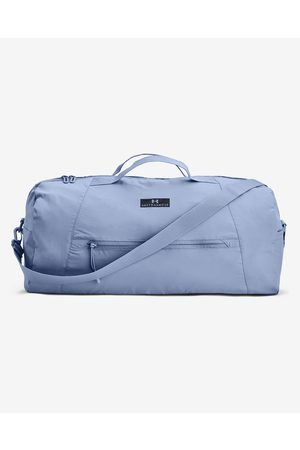 Under Armour Senhora Malotes - Midi 2.0 Travel bag Blue