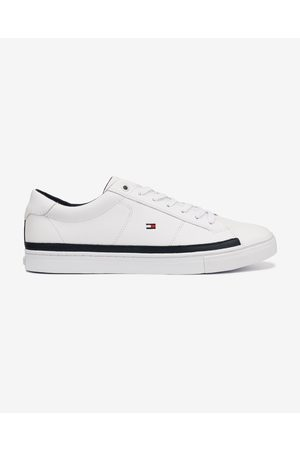 Tommy Hilfiger Essential Sneakers White
